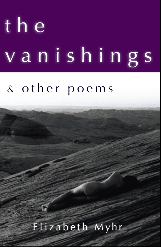<em>the vanishings & other poems</em>