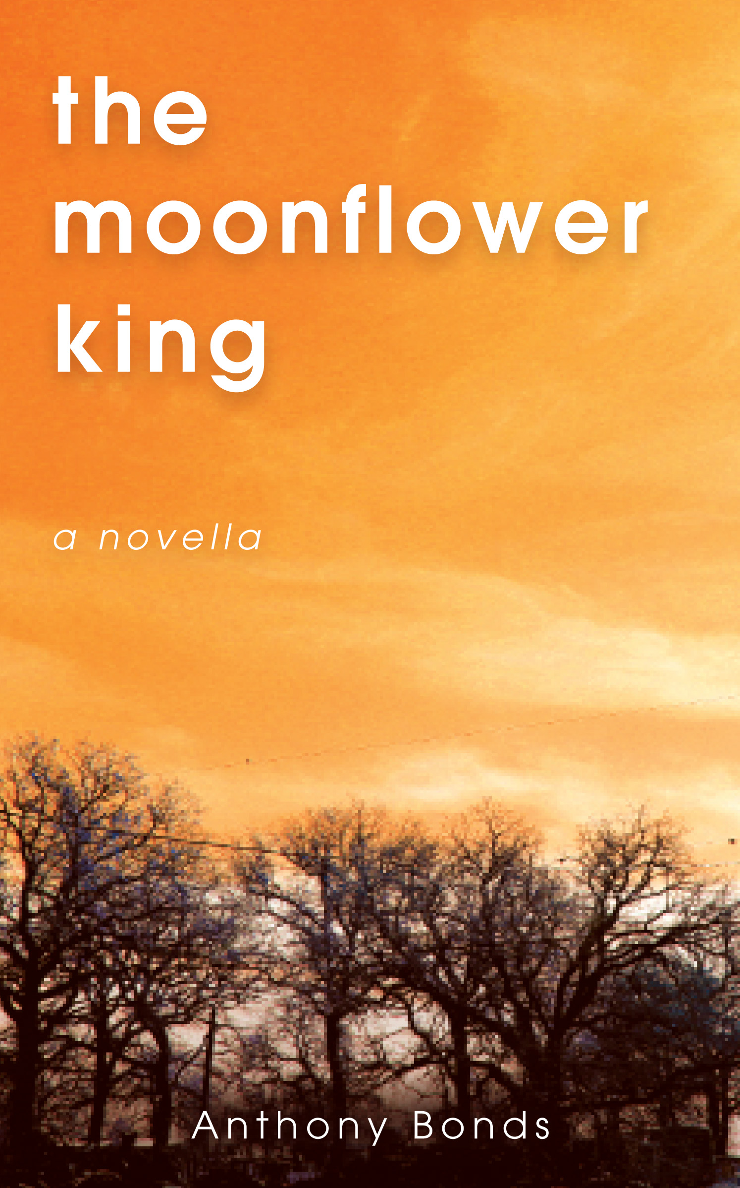 The Moonflower King