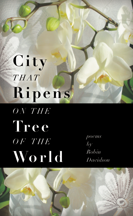 <em>City That Ripens On The Tree Of The World</em>