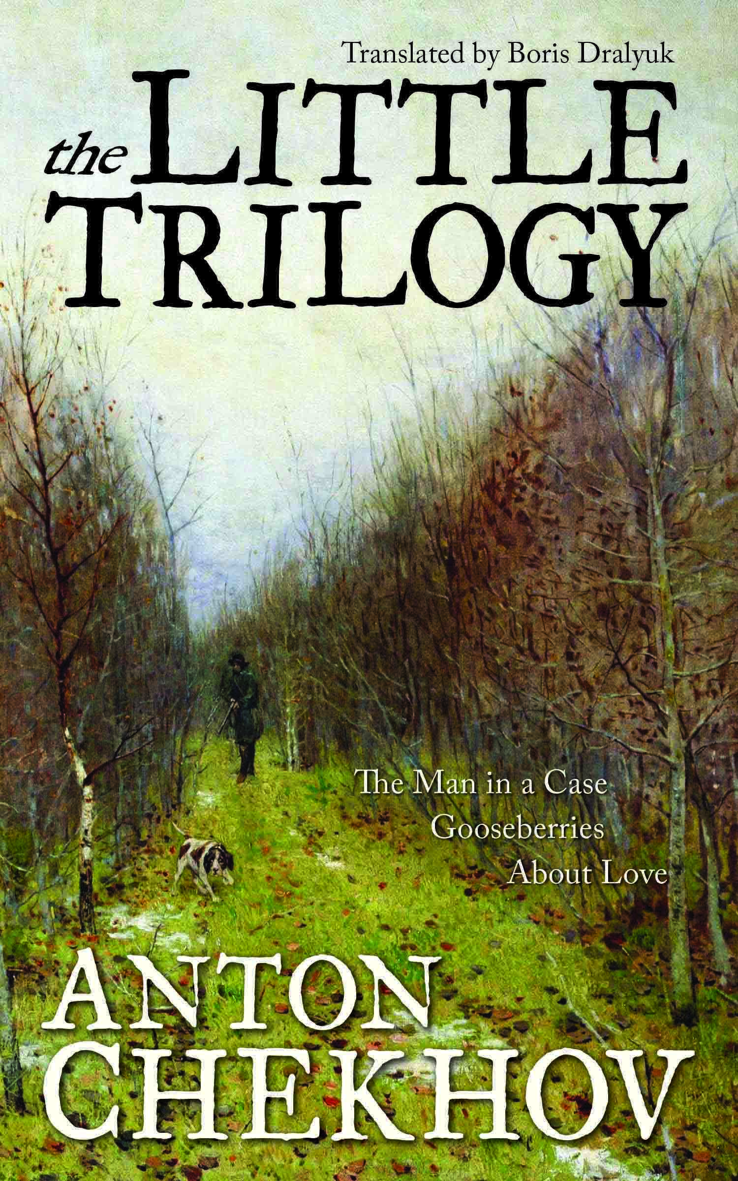 <em>The Little Trilogy</em>