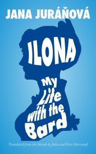 Ilona cover