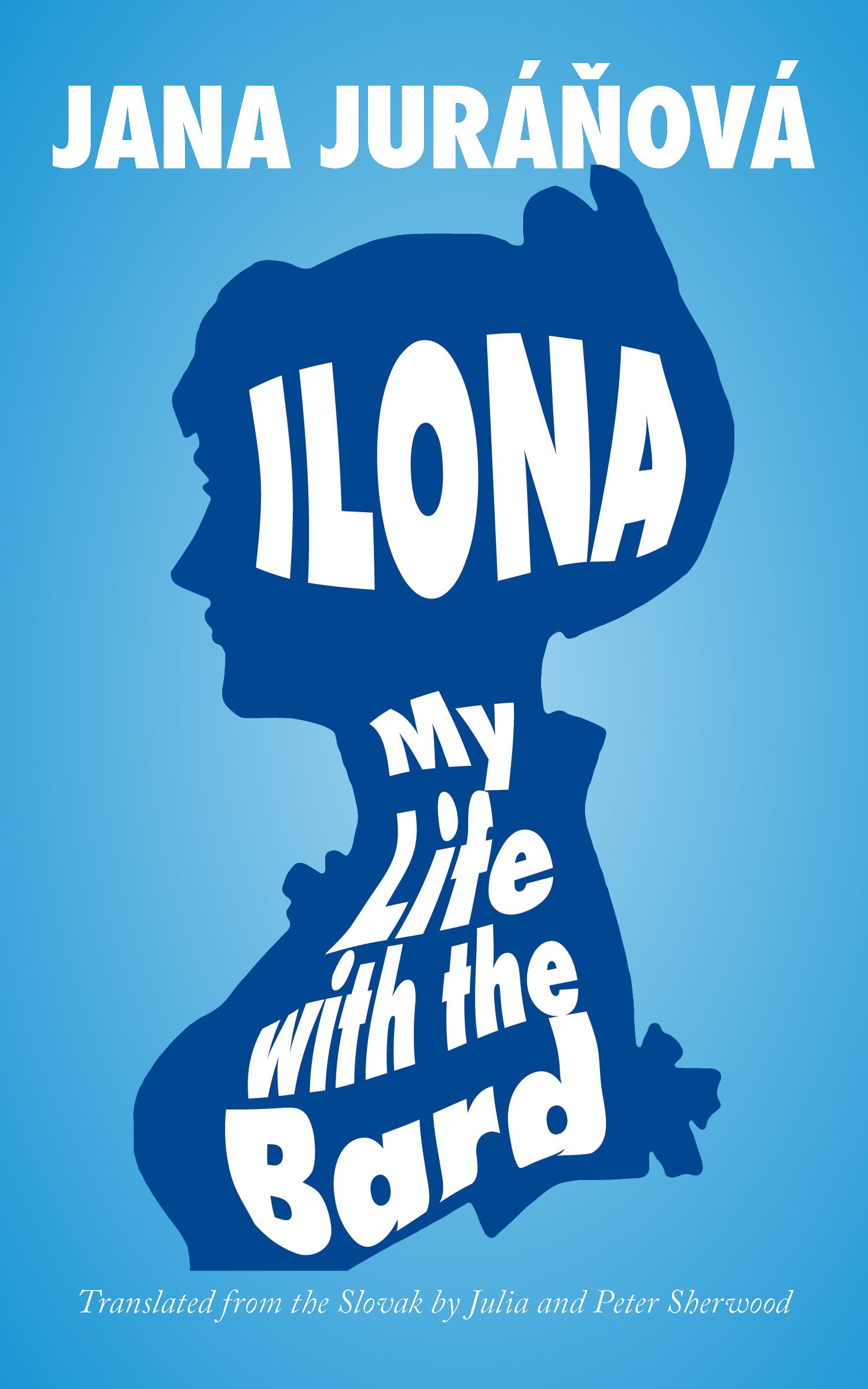 <em>Ilona. My Life with the Bard</em>