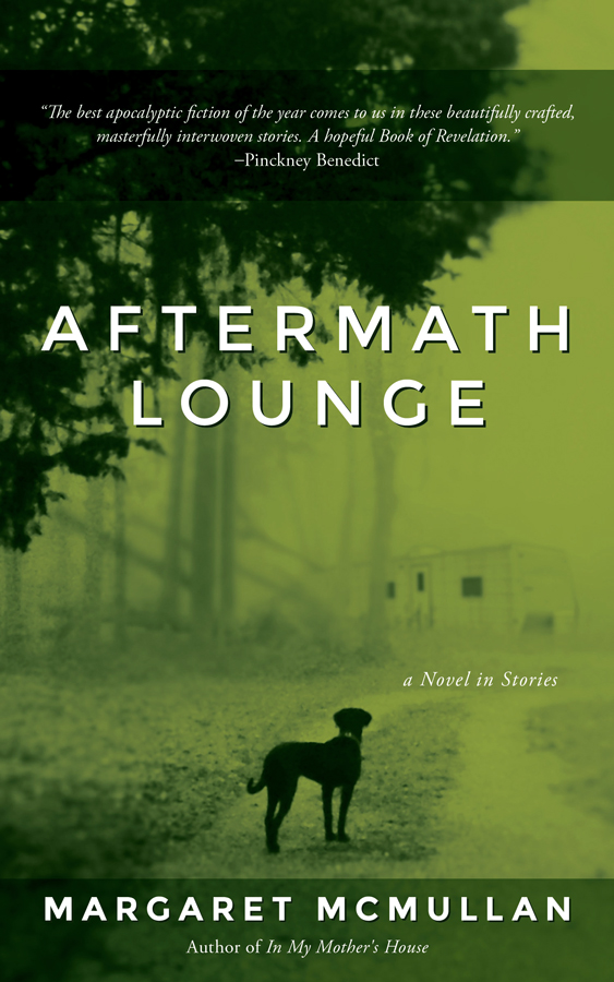 <em>Aftermath Lounge</em>