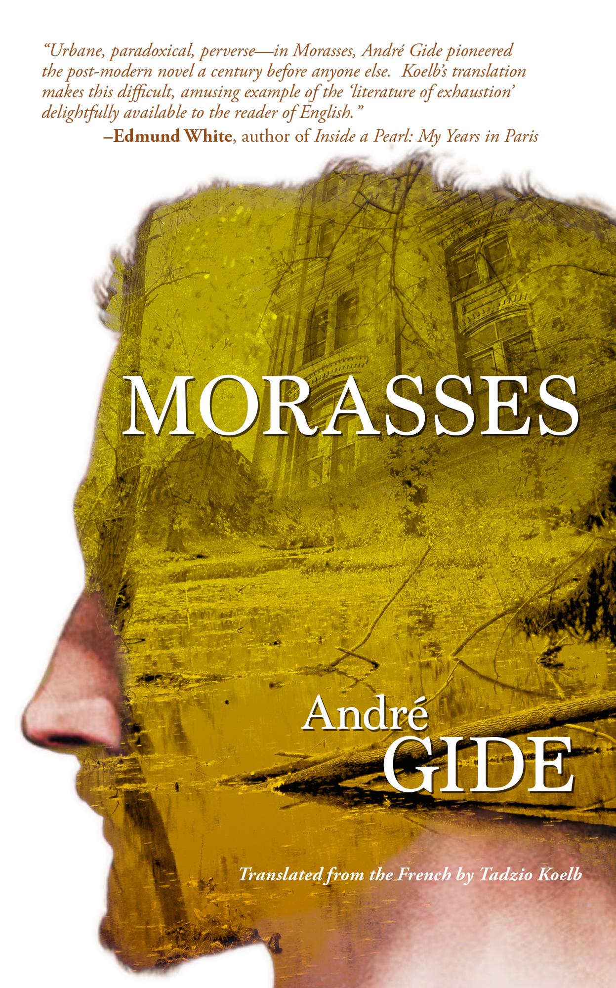 <em>Morasses</em>