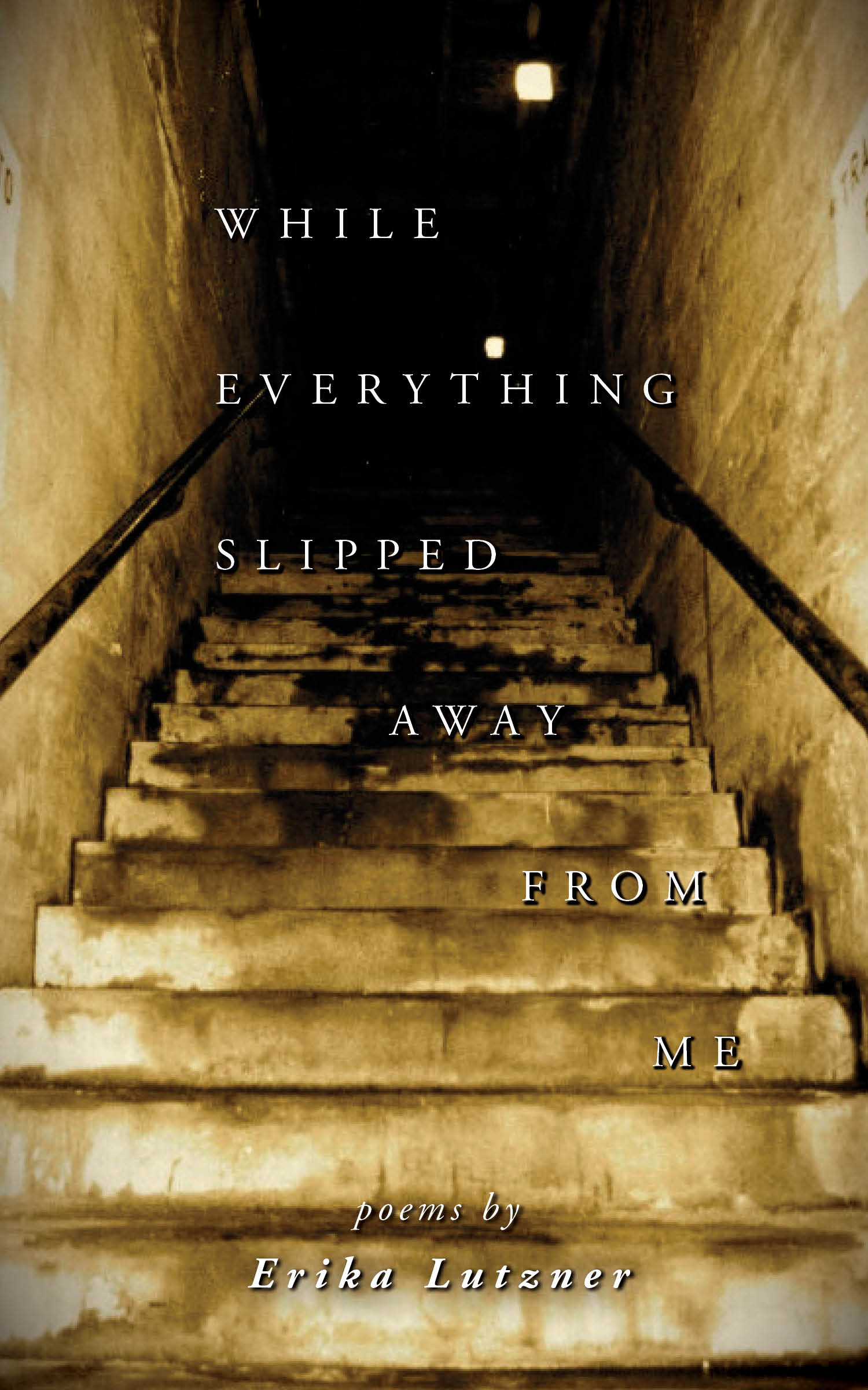 <em>While Everything Slipped Away From Me</em>