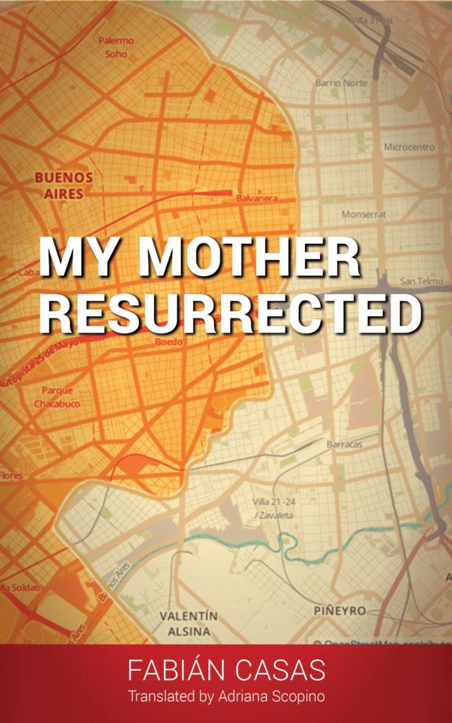 Mother Resurrected C1