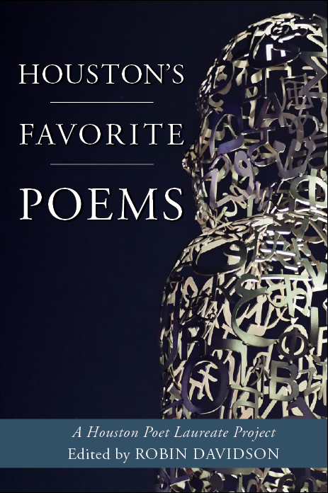 <em>Houston's Favorite Poems</em>